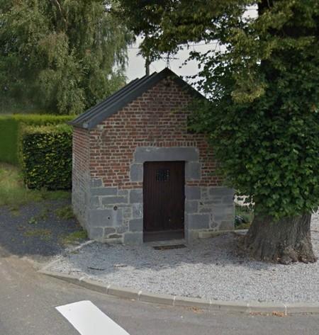 Elesmes chapelle