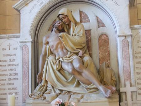 Elesmes monument eglise